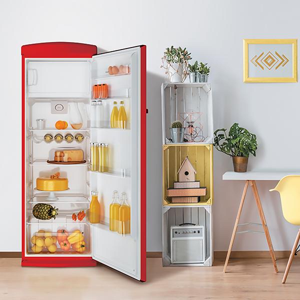vente privée réfrigérateur
