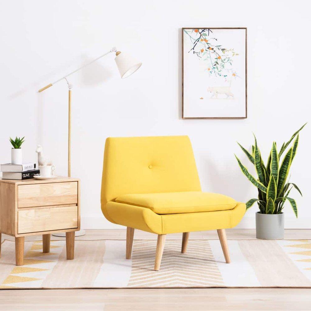 vente privée fauteuil