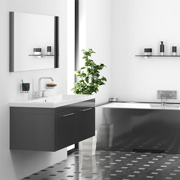 destockage meuble salle de bain