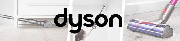 Ventes privées Dyson