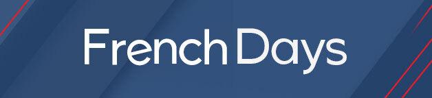 logo French Days 2020 Brico prive