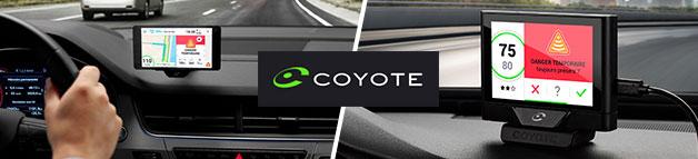 ventes privées Coyote