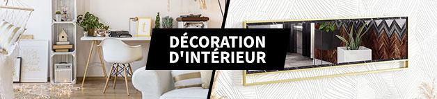 Ventes privées décoration d'intérieur