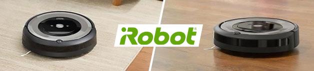 ventes privées iRobot