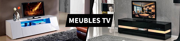 Ventes privées Meubles TV