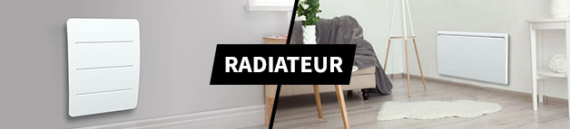 Ventes privées radiateurs