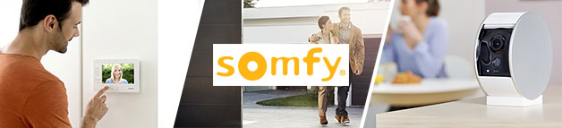 ventes privées Somfy