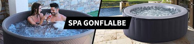 ventes privées spa gonflable