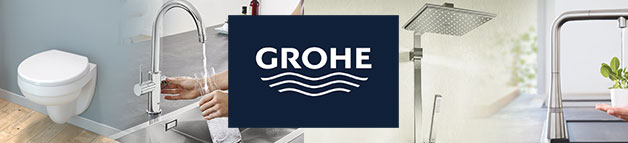 Vente Privee Grohe Robinetterie Et Equipements Salle De Bain En Destockage Brico Prive