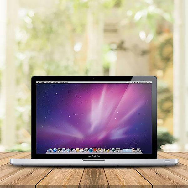 macbook reconditionné