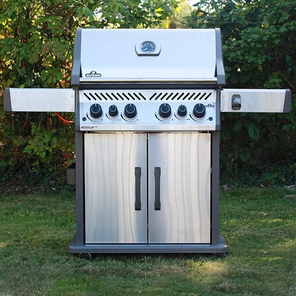 promo barbecue