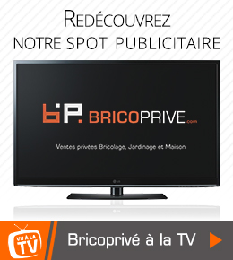 Pub TV Bricoprive
